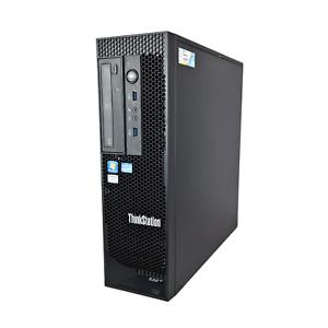 Lenovo C30 Thinkstation 1136 E5-2643 3.3GHz 16GB 32GB 256GB SSD K4000 Win 10 Pro