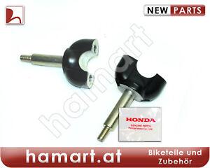 Lenkerhalter-Set-Handlebar-holder-set-2-pcs-Honda-XL-700-V-Transalp-2008-2011