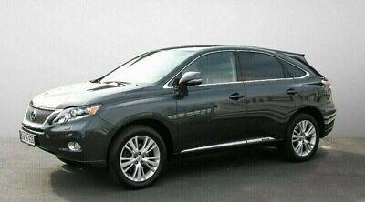 Annonce: Lexus RX450h 3,5 L2 aut. - Pris 489.900 kr.