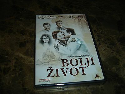 Bolji život [film] (A Better Life-The Movie) (DVD 1989)