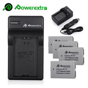 BP-110-Battery-Charger-For-Canon-VIXIA-HF-R20-HF-R200-LEGRIA-HF-R26-HF-R206