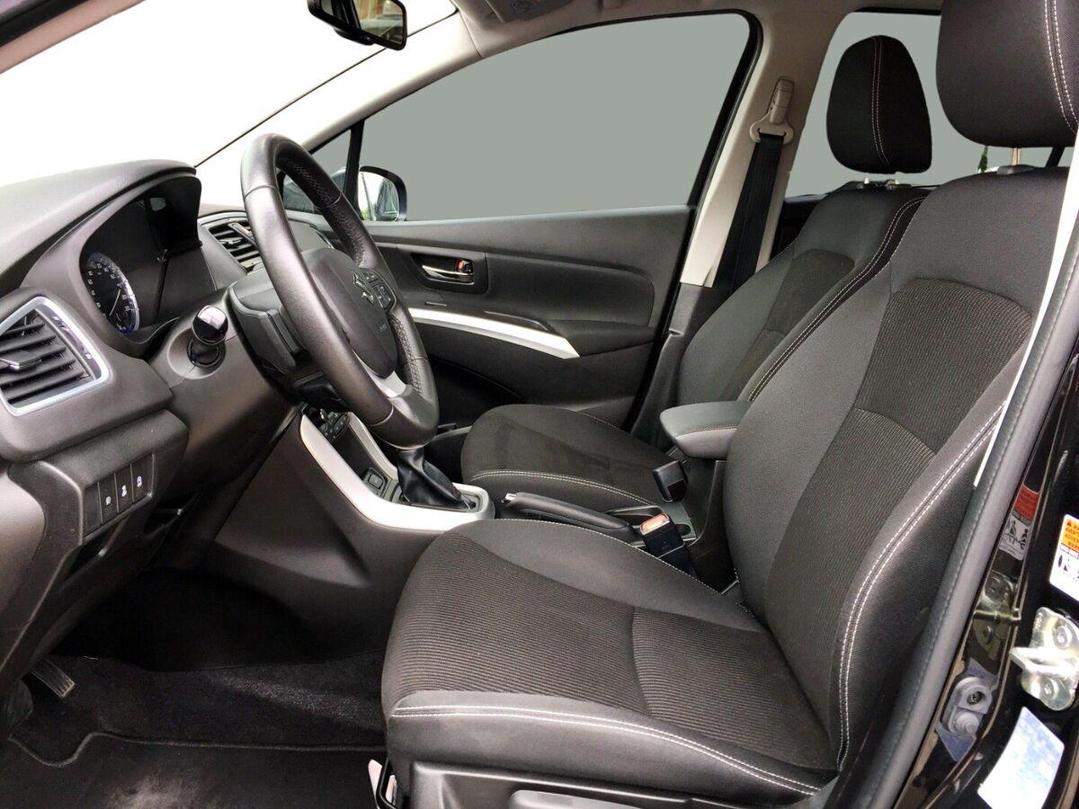 Suzuki S-Cross Boosterjet Active aut.
