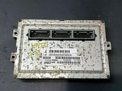 Engine Computer Programmed Plug/&Play 2001 Dodge Dakota 56040239AC 4.7L AT PCM