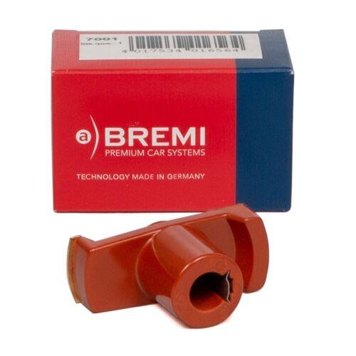 BREMI Distributore di accensione di distribuzione alfiere dito di distribuzione 7001