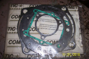 Wiseco-W4896-OEM-Top-End-Gasket-Kit-with-O-Rings-Fits-85-88-Honda-CR500