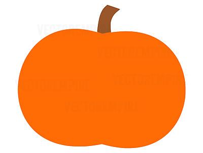 Pumpkin Svg Fall Pumpkin Clip Art Autumn Dxf Thanksgiving Cricut Files Ebay