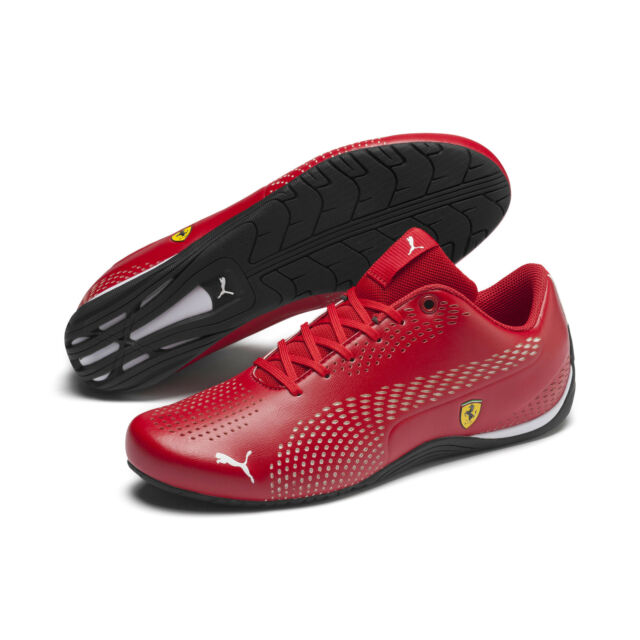 PUMA Scuderia Ferrari Drift Cat 7 Ultra Men/'s Shoes Men Shoe Auto