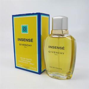 Insense Pour Homme By Givenchy 100 Ml 33 Oz Eau De Toilette Spray