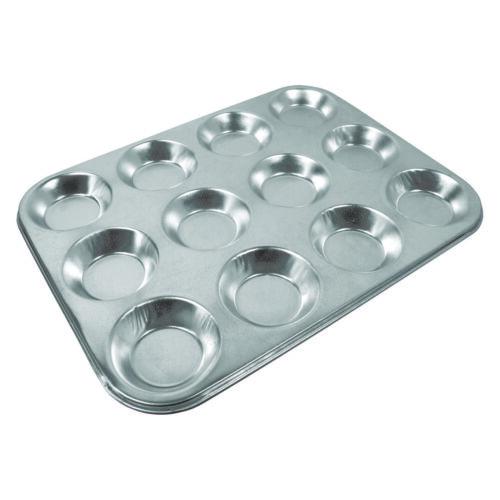 2019 Küche /& Gastro Muffinform 12-fach