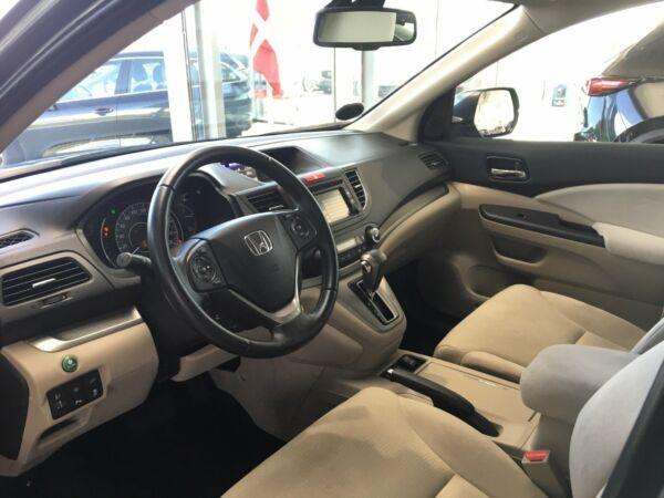 Honda CR-V 2,2 i-DTEC Elegance aut. 4WD - billede 5