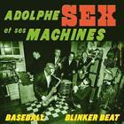 Baseball/Blinker Beat von Adolphe Et Ses Machines Sex (2015)