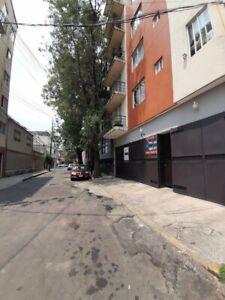 VENTA DE BONITO DEPARTAMENTO EN NONOALCO EXCELENTE UBICACION