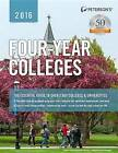 Four-Year Colleges 2016 by Peterson's (Paperback / softback, 2015)