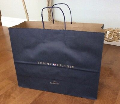 buying cheap 100% top quality official shop 2-Authentic Tommy Hilfiger Large16x12