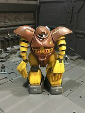 Bandai Gundam Mobile Suit In Action Figure MSIA Gogg Lot