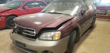 Automatic Transmission 30l Fits 2001 Outback Legacy 774339