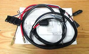 1956 chevy alternator conversion wire harness external. Black Bedroom Furniture Sets. Home Design Ideas