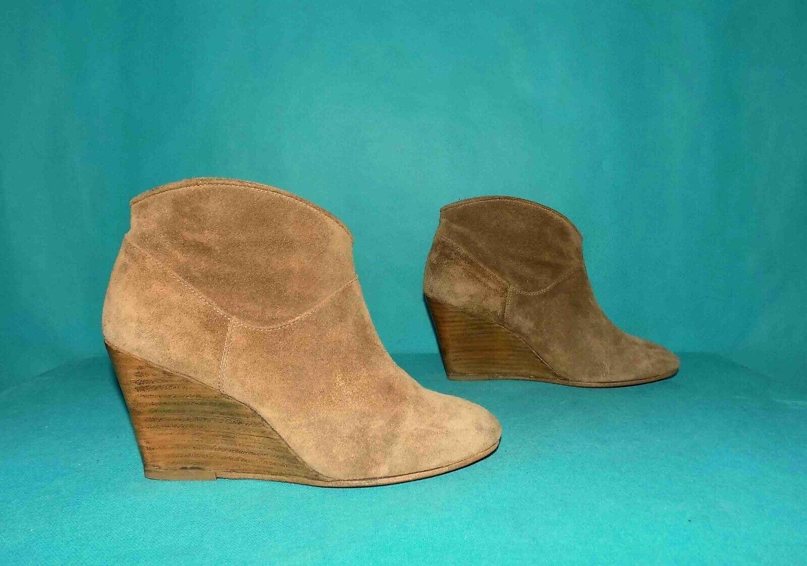 Aktuelle Damen Stiefelette Schuhe Indianer Boots stylische Stiefel 36-41