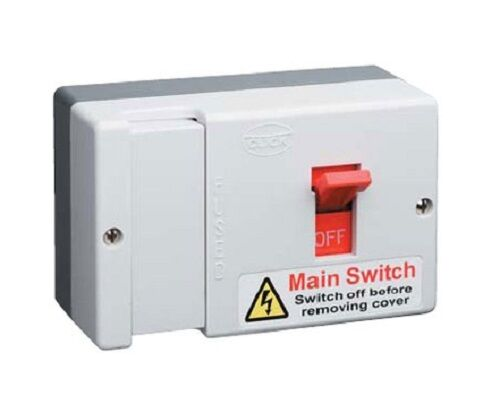 Submain Switch Fuse Unit 80amp MSF100