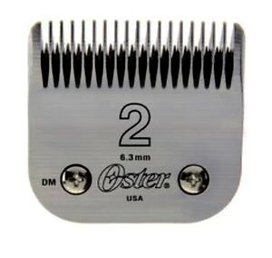 OSTER-CLIPPER-BLADES-2-6-3-MM-FOR-CLASSIC-76-STAR-TEQ-POWER-TEQ-03426440459