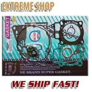 Honda-Complete-Engine-Gasket-Kit-Set-CRF-250-R-2004-2007-CRF-250-X-2004-2017