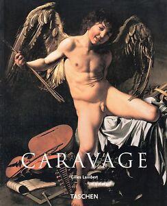 CARAVAGE-GILLES-LAMBERT
