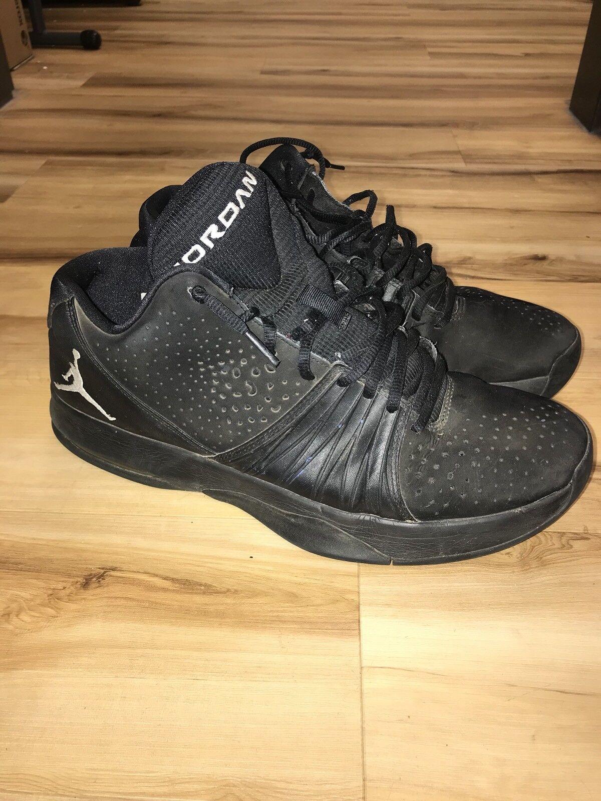Nike Air Jordan Men's Athletic Shoes Comfortable Great discount