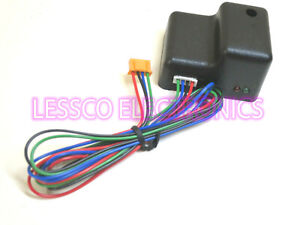Crimestopper / Scytek Replacement Dual Zone Impact / Shock Sensor