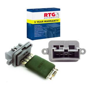 Ventilatore-Riscaldatore-Ventola-Resistore-si-adatta-a-CITROEN-FIAT-PEUGEOT-LANCIA
