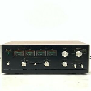 Sansui-Classic-Audio-QS-1-Quadphonic-Synthesizer-4-Ch-Analog-Recorder-HJ