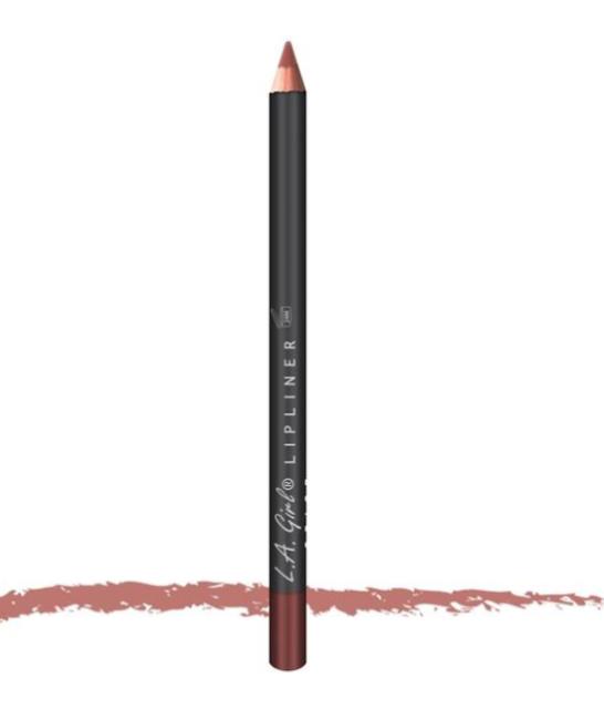 LA L.A.Girl Lipliner Pencil - Natural Creme GP538