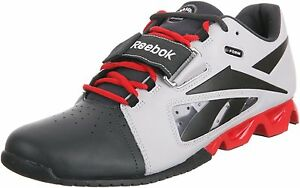 507eb58f4f32 Reebok Men Shoes R Crossfit Lifter Training Steel gravel size 8.5-14 ...