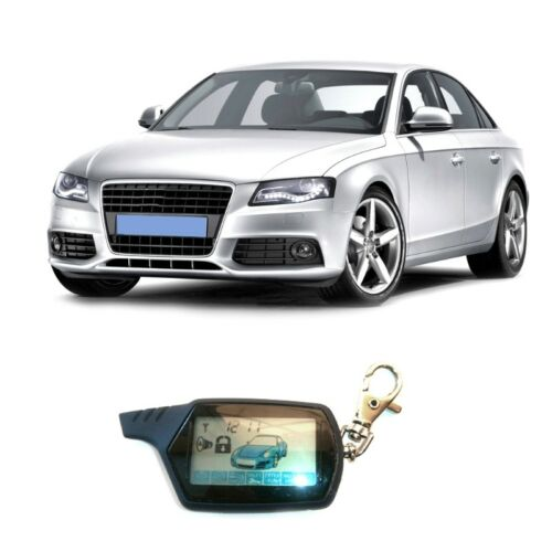 Starline A91 Key Shell For Starline A91 Lcd Remote Case 2-Way Car Alarm System