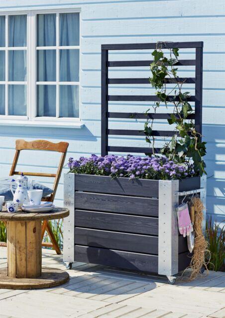 hochbeet mit rankhilfe collection on ebay. Black Bedroom Furniture Sets. Home Design Ideas