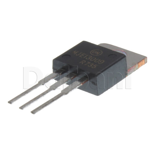 MJE13009 Original New ON 400V 12A NPN Si POWER TRANSISTOR TO-220AB