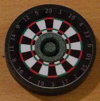 Permapoint Dartboard Point Protector/sharpener (black)