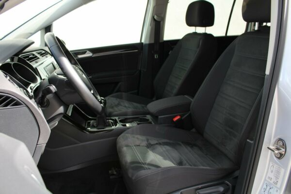VW Touran 1,4 TSi 150 Highline BMT - billede 3