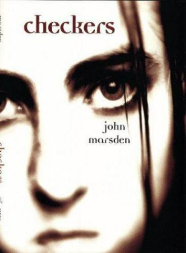 Checkers , Marsden, John