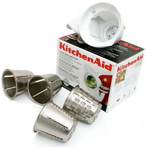 KitchenAid-Rotor-Slicer-Shredder-Stand-Mixer-Attachment-RVSA-Slice-Fruits-Vegeta