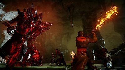 Dragon Age Inquisition Standard Edition (PC, 2014)