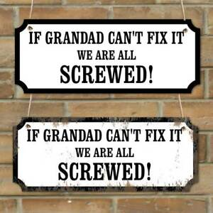 Grandad-Fix-It-Screwed-Man-Cave-Garage-Shed-Hanging-Plaque-Funny-Dad-Gift-Sign