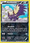 Moufouette Reverse - XY2:Etincelles - 53/106 - Carte Pokemon Neuve Française
