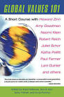 Global Values 101: A Short Course by Kate Holbrook (Paperback, 2006)