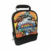 Thermos Skylanders Giants Dual Lunch Box Free Shipping