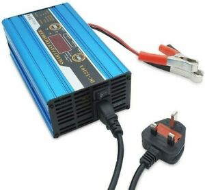 Intelligent-12V-30A-Quick-Leisure-Battery-Charger-For-Caravan-Boat-Motorhome