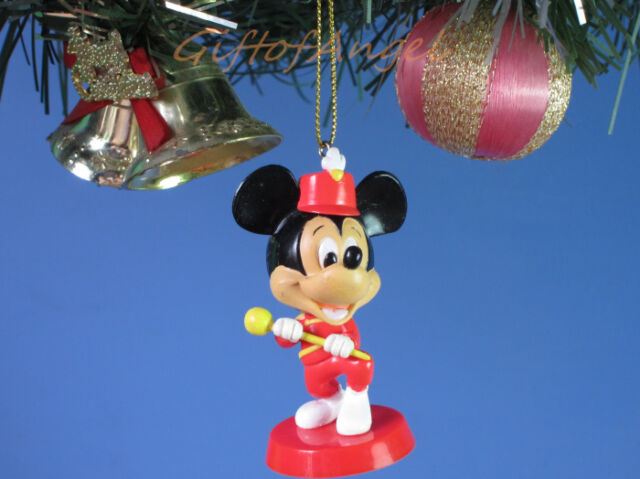 decoration ornament xmas tree home decor disney mickey mouse club house n73 - Mickey Mouse Christmas House Decorations