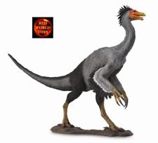 Shunosaurus Dinosauro Giocattolo Modello Figura da CollectA 88227 Tag Nuovo di zecca con