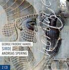 George Frideric Handel: Siroe (CD, Jul-2015, 2 Discs, Harmonia Mundi (Distributor))