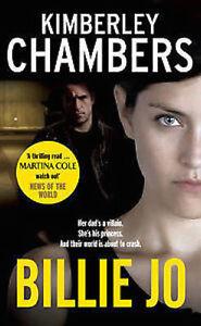 KIMBERLEY-CHAMBERS-BILLIE-JO-BRAND-NEW-FREEPOST-UK