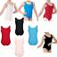 Kids-Girls-Ballet-Dance-Costume-Skate-Dress-Unitard-Leotard-Gymnastic-Dancewear thumbnail 1